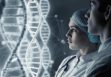 西安网站制作,生物科技网站制作案例
